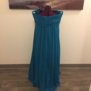 David's Bridal Dresses - David's Bridal Sz 14 gown